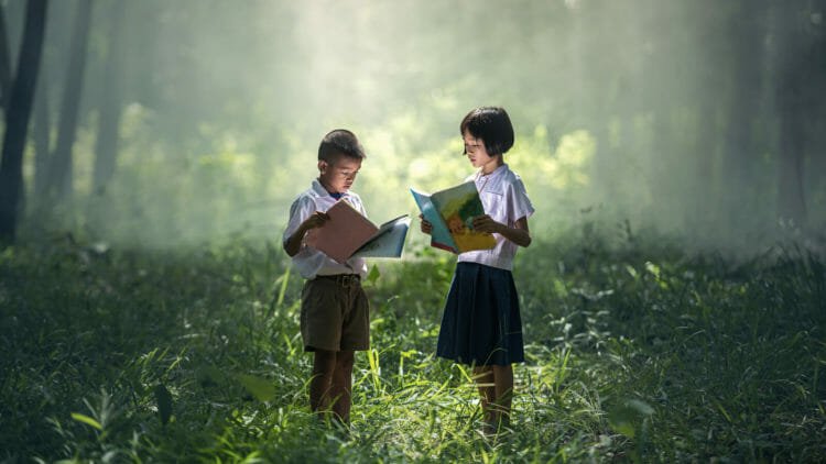 จังหวัดขับเคลื่อนการอ่าน องค์ความรู้จากกระบวนการทำงานเชิงพื้นที่