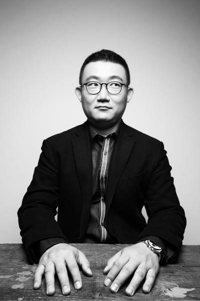 ชู เชี่ย-คัง (Chu Chih-Kang)