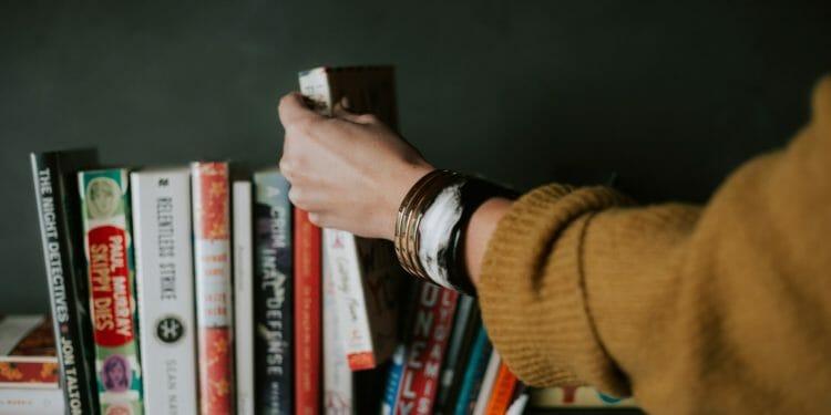 จากกลุ่มคนชอบหนังสือ สู่ 'เชียงใหม่เมืองการอ่าน'