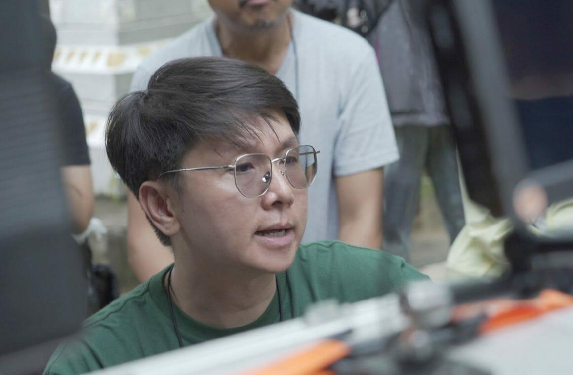 จักรวาลการเรียนรู้ที่ไม่หยุดนิ่งของผู้กำกับหนังรางวัล Bucheon 'บรรจง ปิสัญธนะกูล'