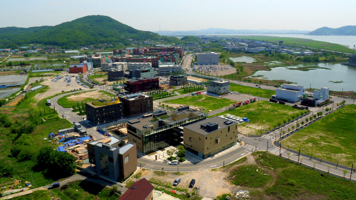 'เมืองหนังสือพาจู' พาไปดูวิธีสร้างระบบนิเวศการอ่านของแดนโสม